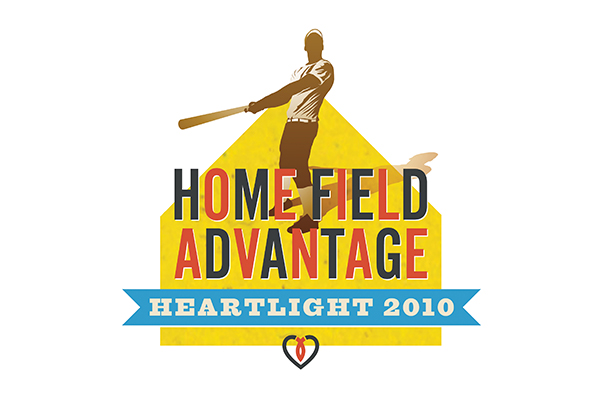 Agape Heartlight 2010 Logo
