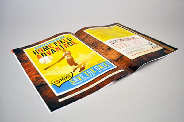 Agape Heartlight 2010 Print Ad