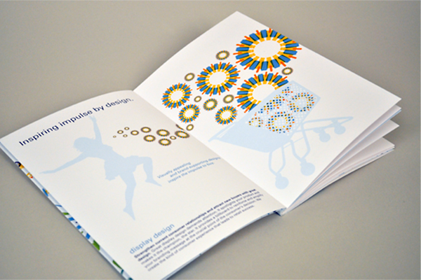 IP Display Brand Booklet - internior