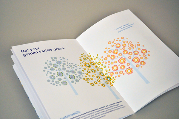 IP Display Brand Booklet - interior