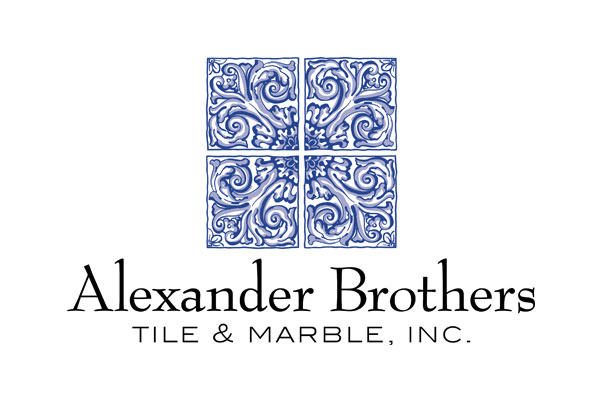 Alexander Brothers Tile & Marble logo