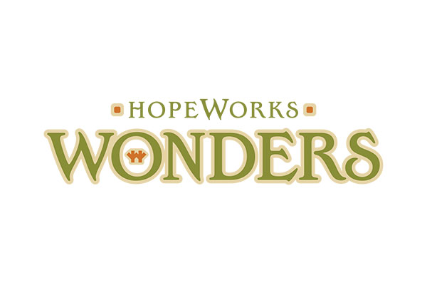 HopeWorks Wonders logo