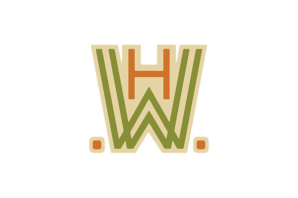 HopeWorks Wonders monogram
