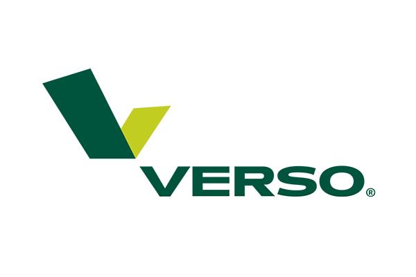 Verso Corp. Logo